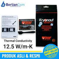 Thermal Grizzly Kryonaut Thermal Paste 1 Gram