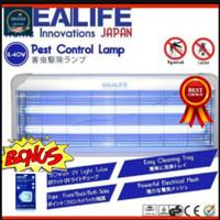lampu UV Perangkap nyamuk Pengusir lalat pembasmi idealife il 40 w