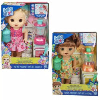 Baby Alive Magical Mixer Strawberry Blonde Baby Doll