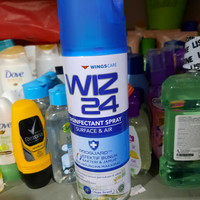 Disinfectant spray WIZ24 300 ml