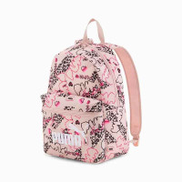 Tas PUMA Phase Small Backpack Peachskin-Girl 075488 22