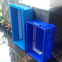 Bak Ukur Koi Plastik 45 cm