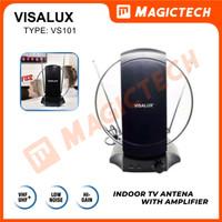 ANTENA TV INDOOR VISALUX VS101/VS-101 AMPLIFIER