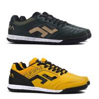 sepatu futsal zethro alfa 2.0 kulit