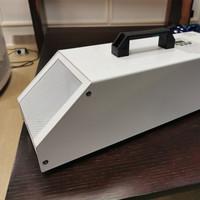 Mesin Ozone Generator Otomatis