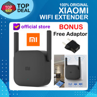 Xiaomi Mi Wifi Wireless Extender Pro Repeater Amplifier R03 Original