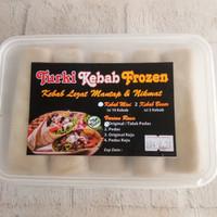 Kebab Turki Frozen isi 10