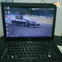 Laptop Dell Latitude E6410 core i5 ram 4 gb 320 gb DDR3 free mouse tas