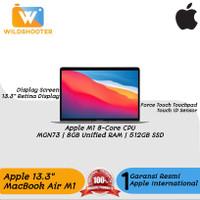 Apple MacBook Air M1 13.3 512GB MGN73 Touch Bar