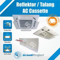 Reflektor / Talang AC Cassette - AC Central