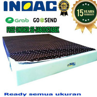 Kasur Busa INOAC Original garansi 15 Tahun 120 X 200 X 20 CM