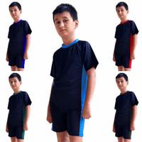 Baju Renang Anak Laki-laki Anak SD Usia 6 - 10 tahun Setelan