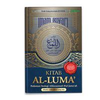 Turos Pustaka - Kitab al-Luma - Abu al-Hasan al-Asy'ari