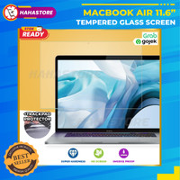MacBook Air 11.6 11 inch Screen Guard Laptop Mac Tempered Glass Clear