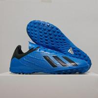 Komponen Ori Sepatu Futsal Adidas X Best Seller - Hitam, 43