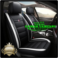 sarung jok mobil new rush 2020 xpander + karpet dasar MBTech quality