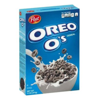 Post Oreo Cereal 311 gr
