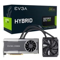 EVGA GeForce GTX 1080 / GTX1080 FTW GAMING 8GB GDDR5X HYBRID