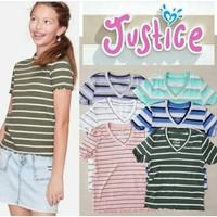 baju anak perempuan branded merk justice