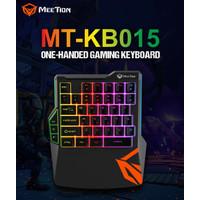 Meetion Keyboard Gaming LED Rainbow KB015