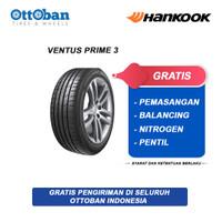 Ban Mobil Hankook Ventus Prime 3 K125 195 55 R16