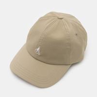 Beanpole Men - Basic Washed Ball Cap - Beige