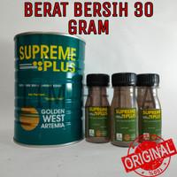 Artemia Supreme Plus Repack 30gr