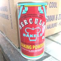 baking powder hercules dobel akting 450 gram