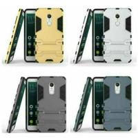 Soft Case Transformer Iron Case Standing Asus Zenfone 3 Laser ZC551KL