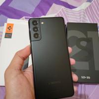 Samsung Galaxy S21 Plus 8/256gb Phantom Black