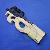 WGG Bingfeng P90 V3 water gel blaster