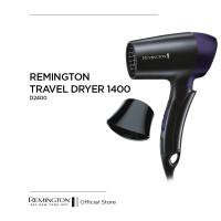 Remington Pengering Rambut Travel Dryer 1400 - D2400