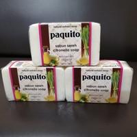 Sabun Paquito sereh