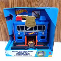 mainan hotwheels city vs robo beasts ORI/mainan anak
