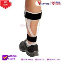 AFO - Variteks Reflex Ankle Foot Orthosis (Penyangga Tulang) LEFT 865L