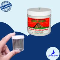 AZTEC SECRET INDIAN HEALING CLAY SHARE IN JAR