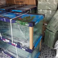 aquarium tank iglass set 900,800,600.tebal kaca 10mm,8mm,6mm