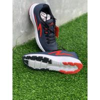 Sepatu running specs original Boston Road 19 Blue navy red new 2019
