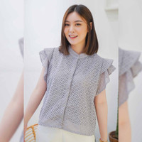 Beatrice Clothing Noel blouse