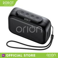 ROBOT Speaker Bluetooth RB100 (Spt JBL / BOSE) Speker Bluetooth Bass