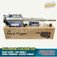 ALAT SEMPROT NYAMUK DBD / SUPER FOGGER TASCO KA 150 / FOGGING TURBO