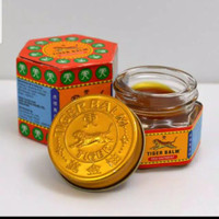 Thailand Painkiller Ointment Red Tiger Balm Ointment