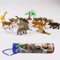 Education Toys /Miniatur Hewan Binatang Liar / mainan edukasi - wild animal