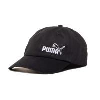 Topi Pria Puma Ess Cap II Puma Black 02254302 SMS