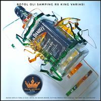 Variasi RXKing Botol Oli Samping RX King