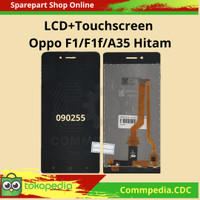 LCD Oppo F1/F1f/A35/A53 +Touchscreen