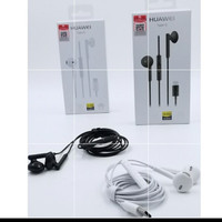 Handsfree Earphone earpod huawei p20 p30 p40 mate 20 mate 30 ori