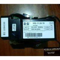 MODUL PCB INVERTER KULKAS 2 PINTU AQUA JAPANG AQR-D275 AQR D275