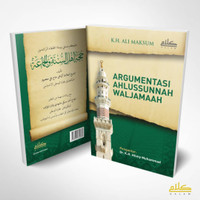 Terjemah Kitab Hujjah Ahlussunnah Wal Jamaah PLUS Teks Arab