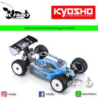 KYOSHO INFERNO MP10 TKI2 1:8 4WD RC NITRO BUGGY KIT KYO33022